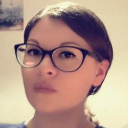 Veronika Nedashkovskaya - angielski > rosyjski translator