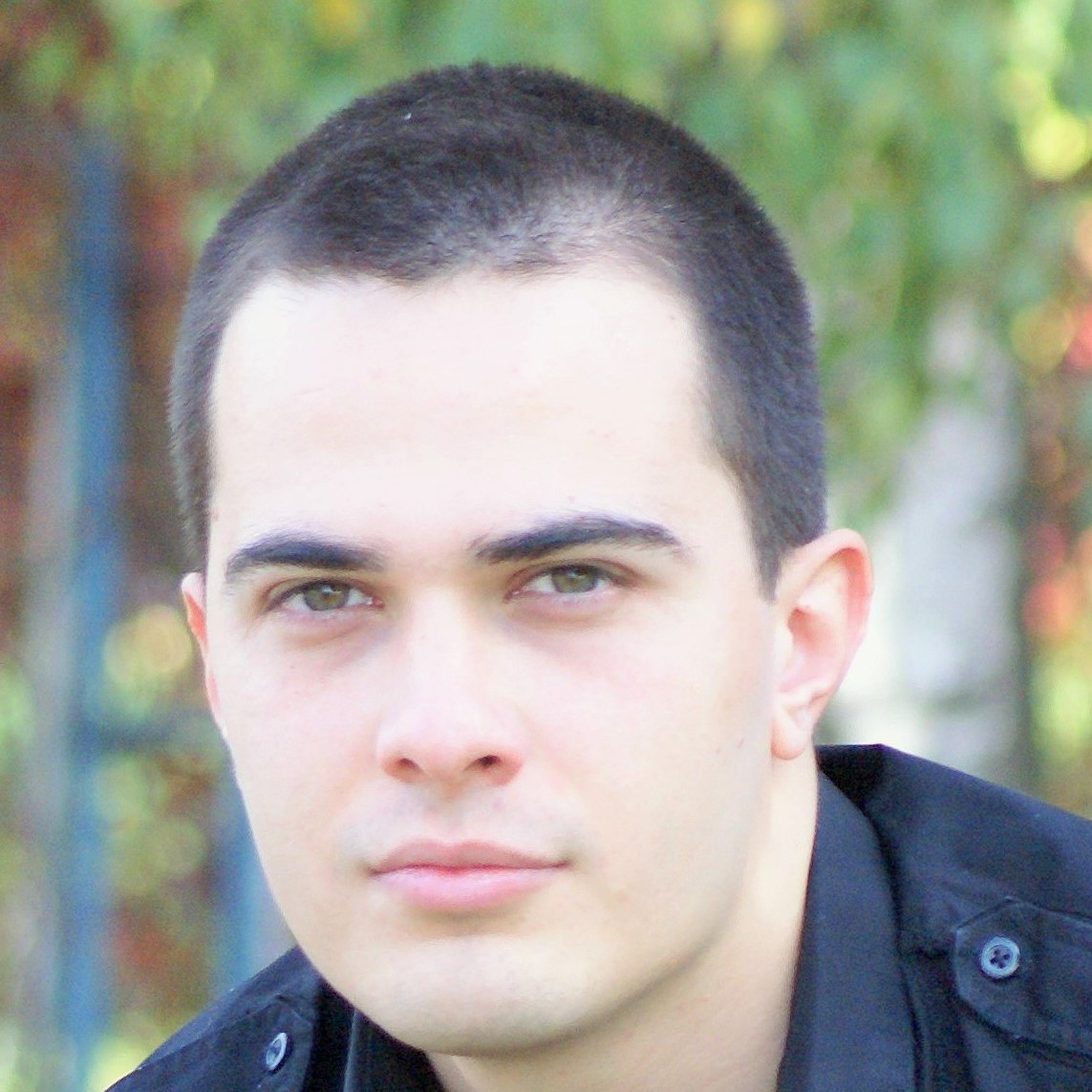 Philip Ivanov - angielski > bułgarski translator