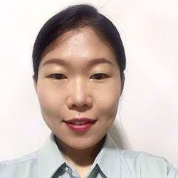 Olivia Wu - Spanish to Chinese translator