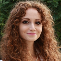 Alessia Campagna - angielski > włoski translator