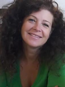 Magda Jochmanová - Italian to Czech translator