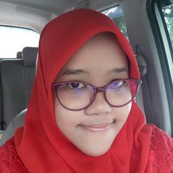 Carissa Fadina Permata - inglés a indonesio translator