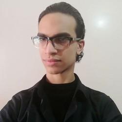 Omar El Kadioui El Idrissi - inglés a árabe translator