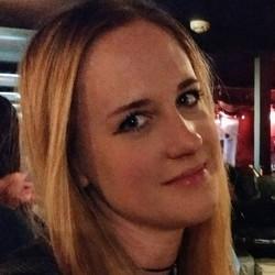 Emma Kolendo - francuski > angielski translator