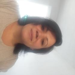 Andrea Grigoreff - English a Hungarian translator