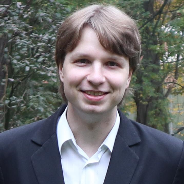 Pavel Didenko - angielski > rosyjski translator
