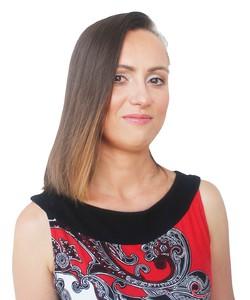 Petra Zrnikova - inglés a eslovaco translator