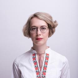 Iryna Zabiiaka - czeski > ukraiński translator