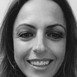 Rima Abi Chahine - inglés a árabe translator