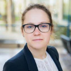 Natalia Wiśniewska - angielski > polski translator