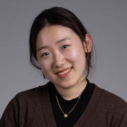 Haejin Kim - angielski translator