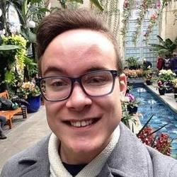 Eric Higgins - portugués a inglés translator