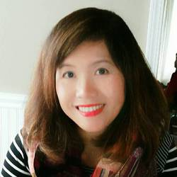 Tanyalux Hodson - inglés a tailandés translator