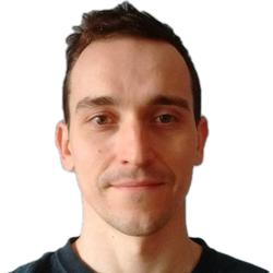 Paweł Janiszewski - angielski > polski translator
