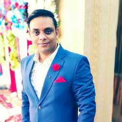 Amar Meena - inglés a hindi translator