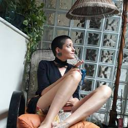 Aline Damiani - Portuguese to Italian translator