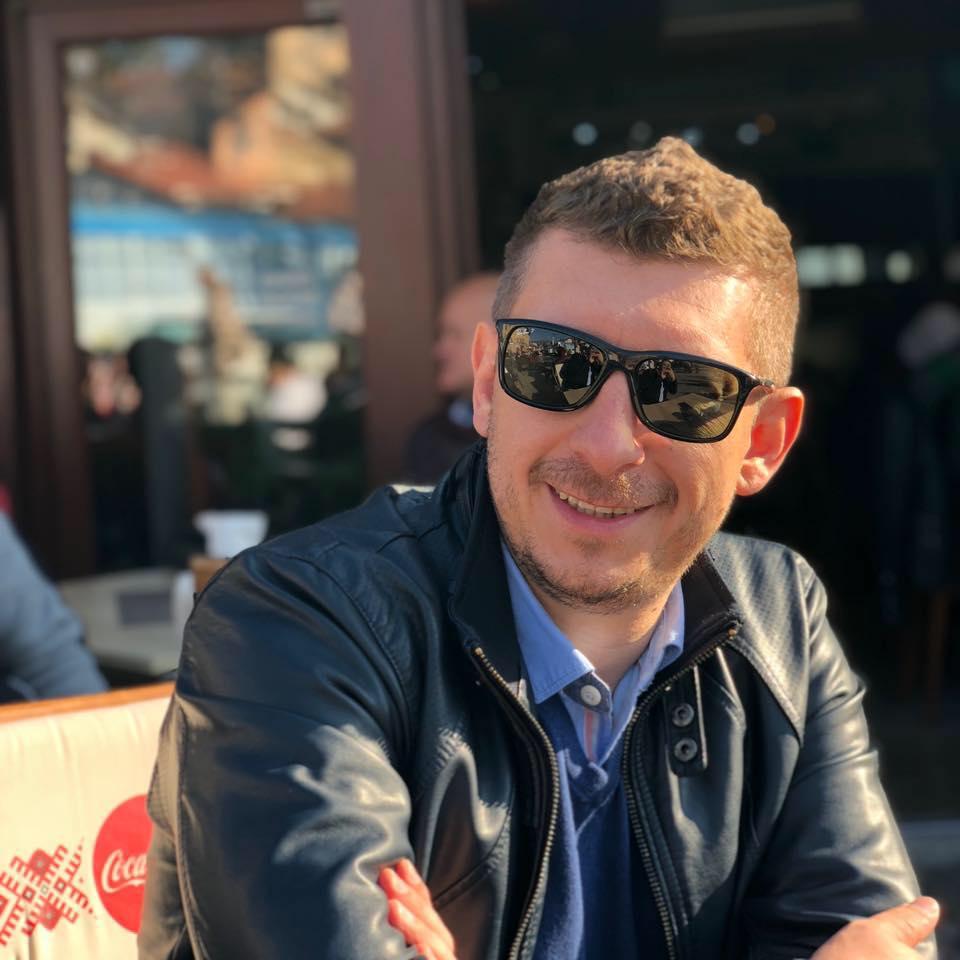 Mensud Bisic - Bosnian to Arabic translator