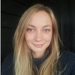 Åse Mari Lislegård - inglés a noruego translator