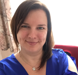 Jessica Van Humbeeck - English to Dutch translator