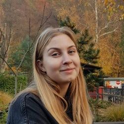 Daria Kostyleva - angielski > rosyjski translator