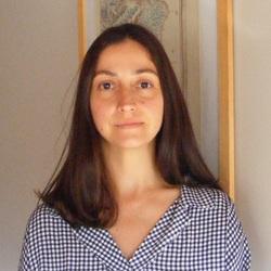 Patricia Machado - inglés a portugués translator