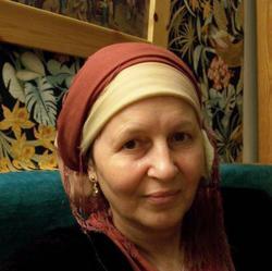 Chava Berg - hebrajski > angielski translator