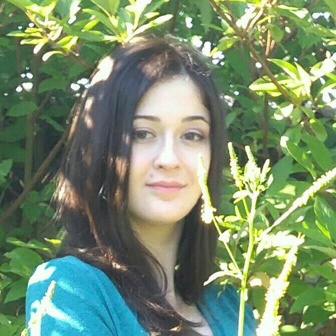 Olga Rypianchyn - rosyjski > ukraiński translator