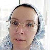 Yuliya Pylypenko - angielski > rosyjski translator