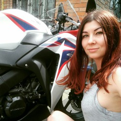 Natali Stratulat - angielski > ukraiński translator