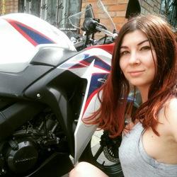 Natali Stratulat - inglés a ucraniano translator