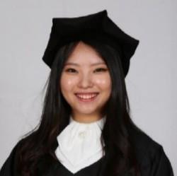 Sienna Kyungsun Jeong - koreański > angielski translator