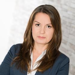 Martha Kantor - húngaro a alemán translator