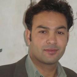 Israr Khan - inglés a pastún (pujto) translator