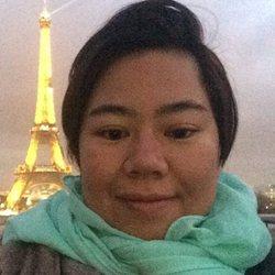 Anastasia Salleh - Malay to English translator
