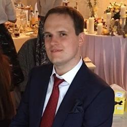 Dmitri Chik - angielski > rosyjski translator