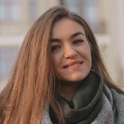 Olga Kravchuk - angielski > ukraiński translator