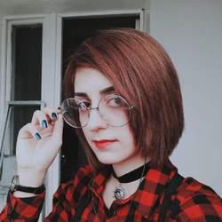 Veronika Sharafian - angielski > rosyjski translator