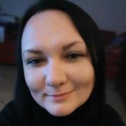 Svetlana Zyk - angielski > rosyjski translator