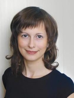 Maria Makarkina - angielski > rosyjski translator