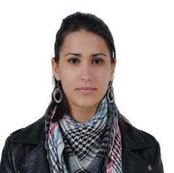 Paola Ramírez Sánchez - chiński > hiszpański translator