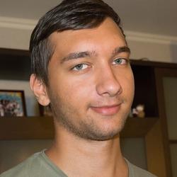 Artem Rezik - angielski > rosyjski translator