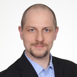 Paweł Awdejuk - angielski > polski translator