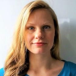 Felicia Nybergh-Torres - angielski > szwedzki translator