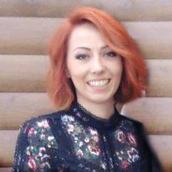 Dominika Gawryluk - angielski > polski translator