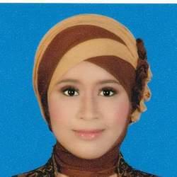 Ragilia Indaswari - inglés a indonesio translator