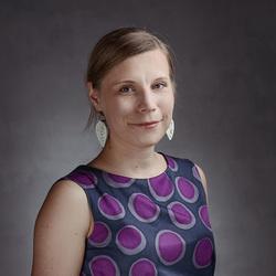 Paula Erkintalo - angielski > fiński translator