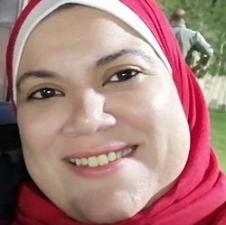 sarah tawfik - English to Arabic translator