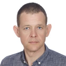 Łukasz Liśkiewicz - alemán a polaco translator
