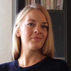 Emma Eriksson - Italian to Swedish translator