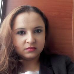 Heba Musa - Arabic to English translator